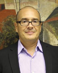Sr. Eric Pérez Torres